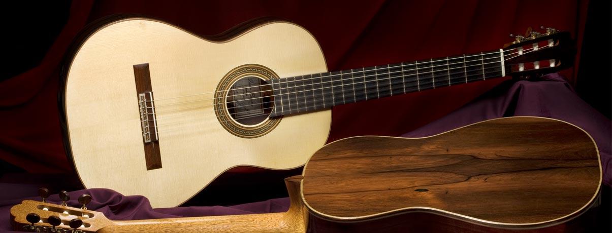 ivan bruna chitarre